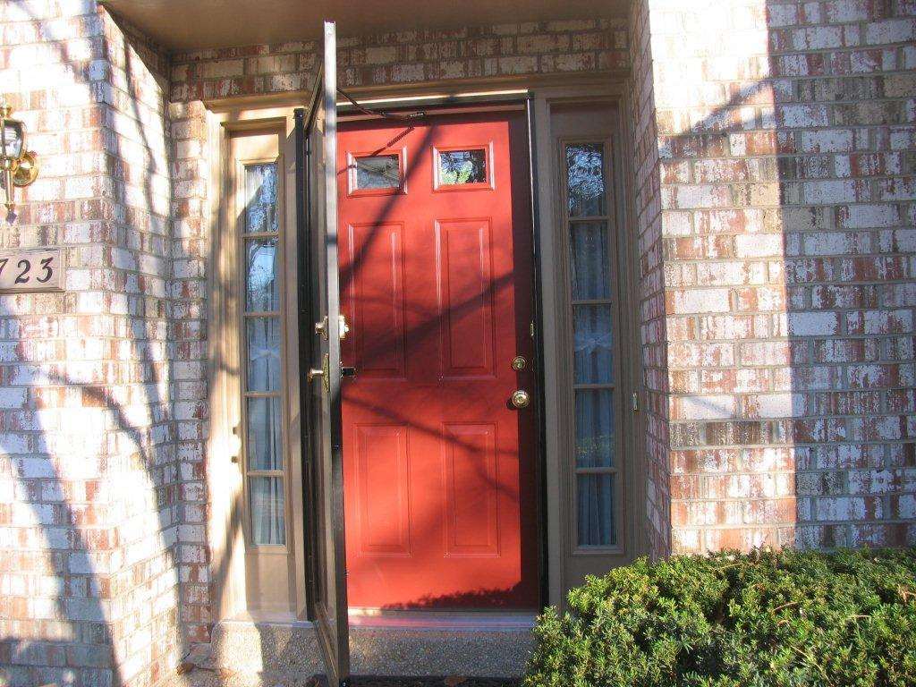 Front door replacement silver spring md for Front door replacement