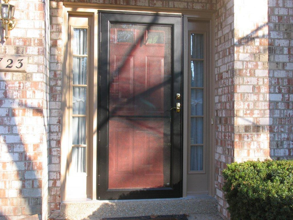 Front door replacement silver spring md for Front door replacement