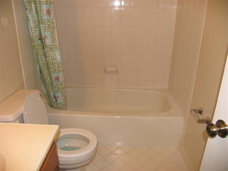 standard bathroom remodeling